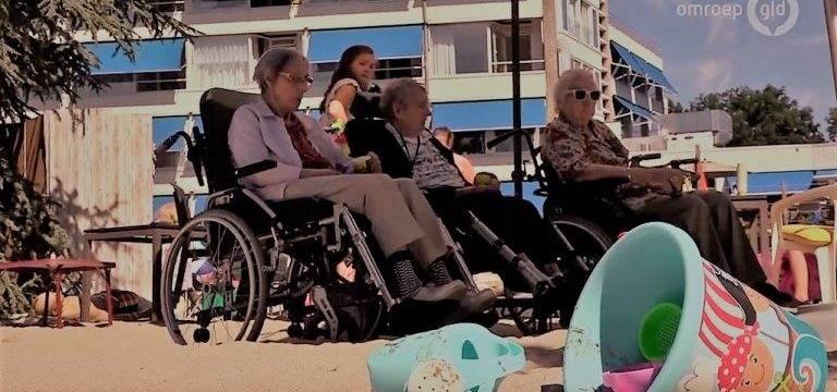 Verbetering zorg (ernstig) probleemgedrag bij dementie nodig