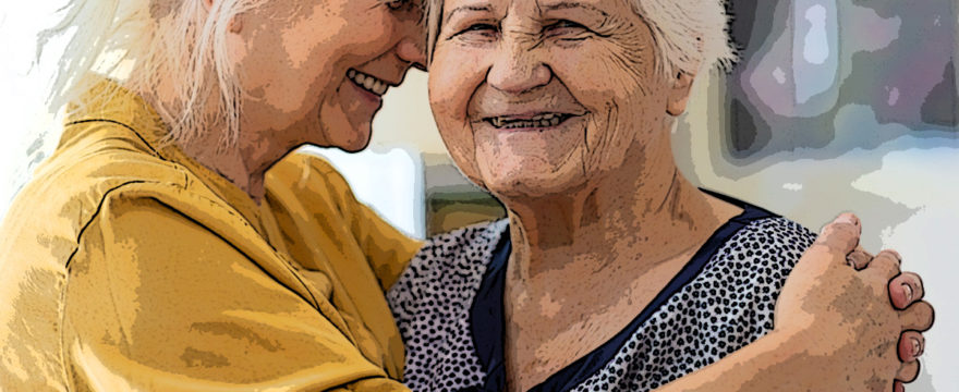 Participatie van mantelzorgers in de zorg volgens de Brein Omgeving Methodiek
