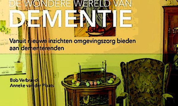 'De wondere wereld van dementie'