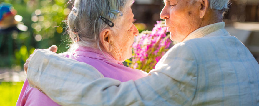 Opheffing bezoekverbod verpleeghuis: uitgelezen kans voor betere Omgevingszorg