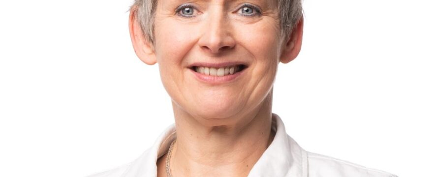 Anneke Weerensteijn